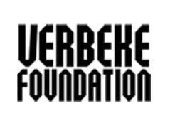 Verbeke Foundation logo